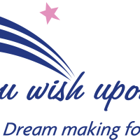 When You Wish Upon A Star Logo 2