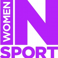 Women In Sport Charity Logo