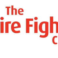 The Fire Fighters Charity Logo