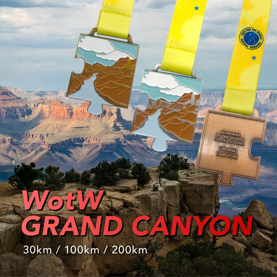 RFTW IG Wonders Grand Canyon Ch