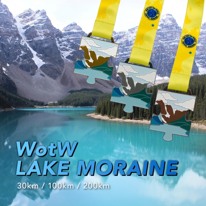 Lake Moraine Open IG