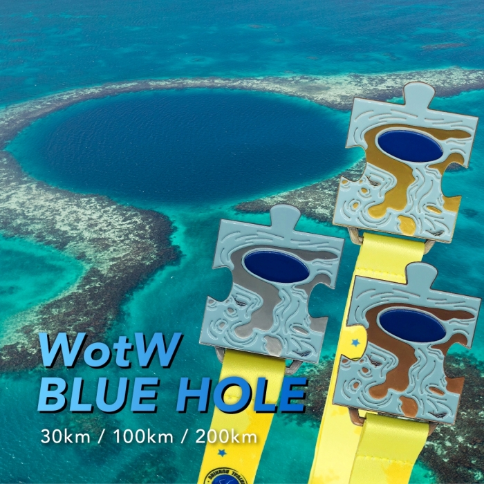 Blue Hole Open IG