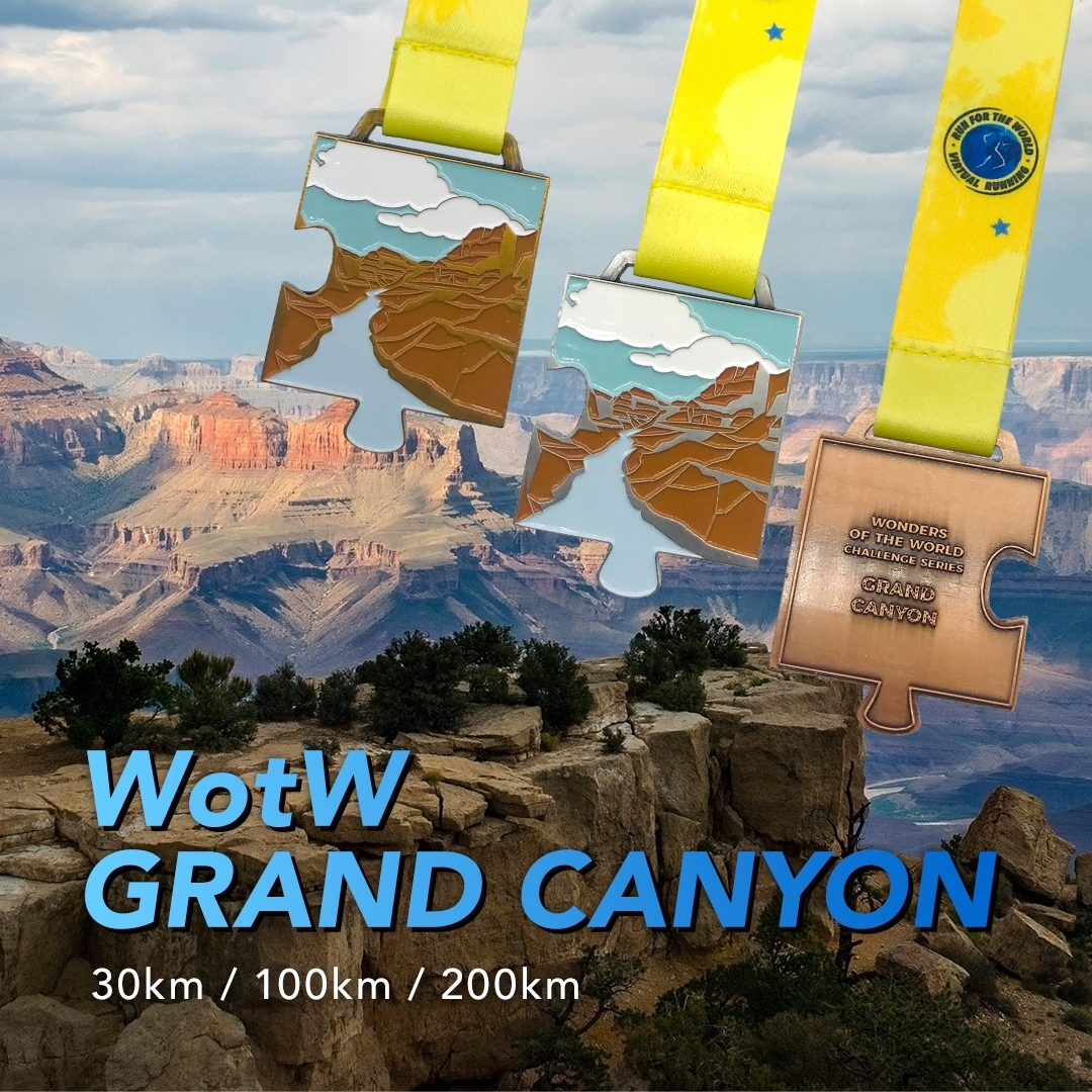 RFTW IG Wonders Grand Canyon Op