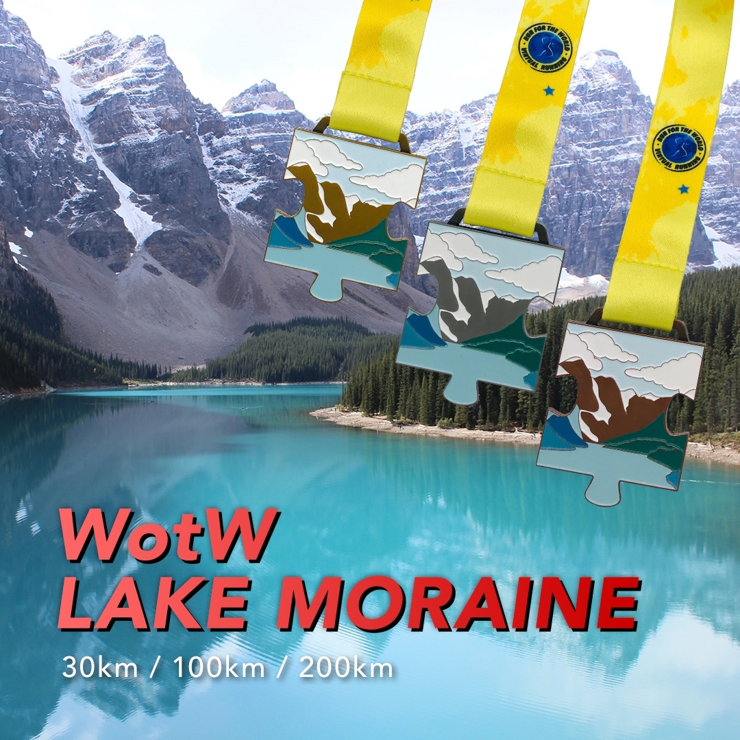Lake Moraine IG