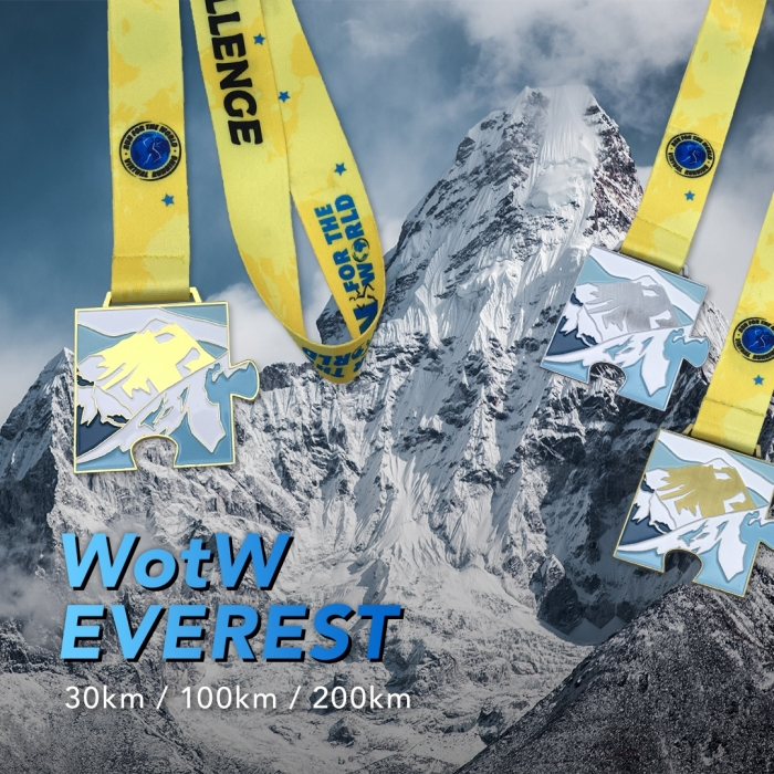 Everest Open IG