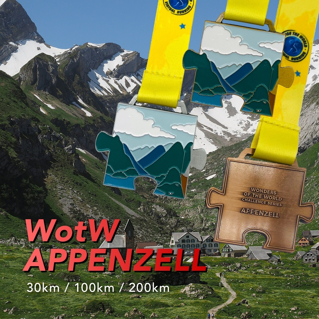 RFTW IG Wonders Appenzell
