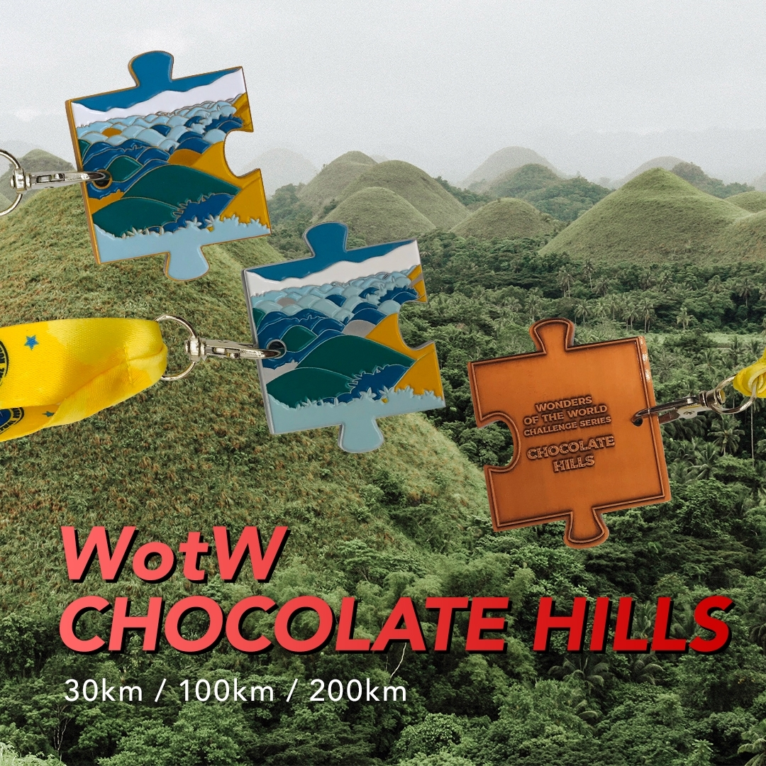 RFTW IG Wonders Chocolate Hills