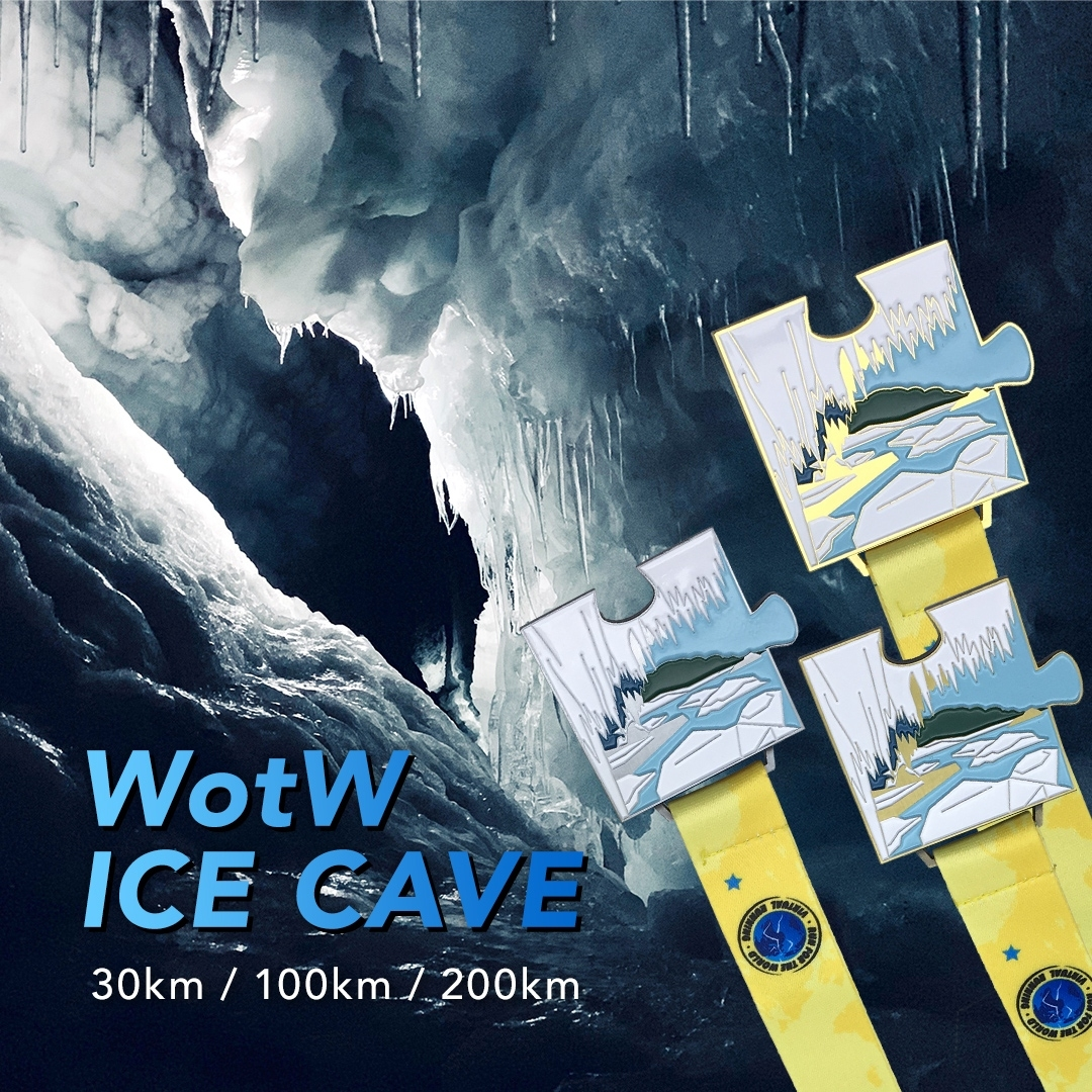 Ice Cave Open IG